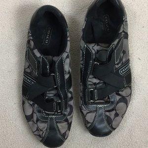 Coach Kyla Tennis Shoe 8.5